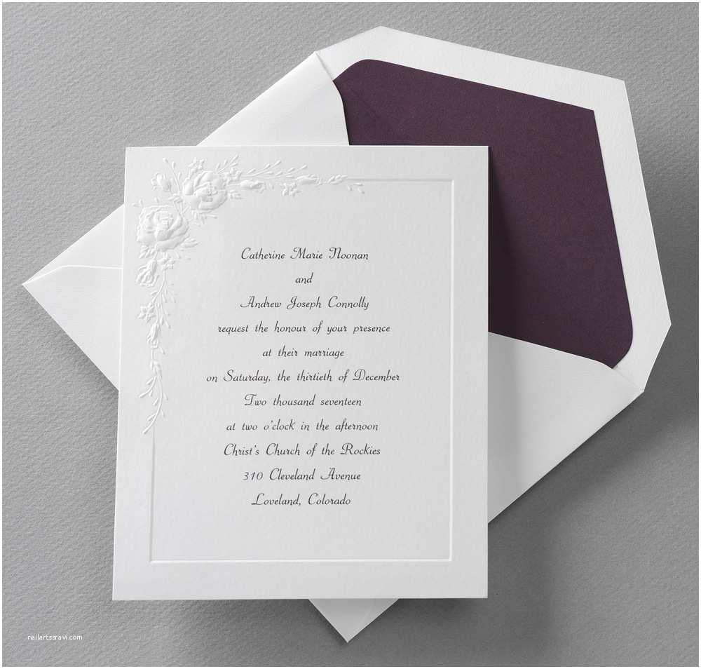 Birchcraft Wedding Invitations Birchcraft Studios Wedding Invitations & Stationery
