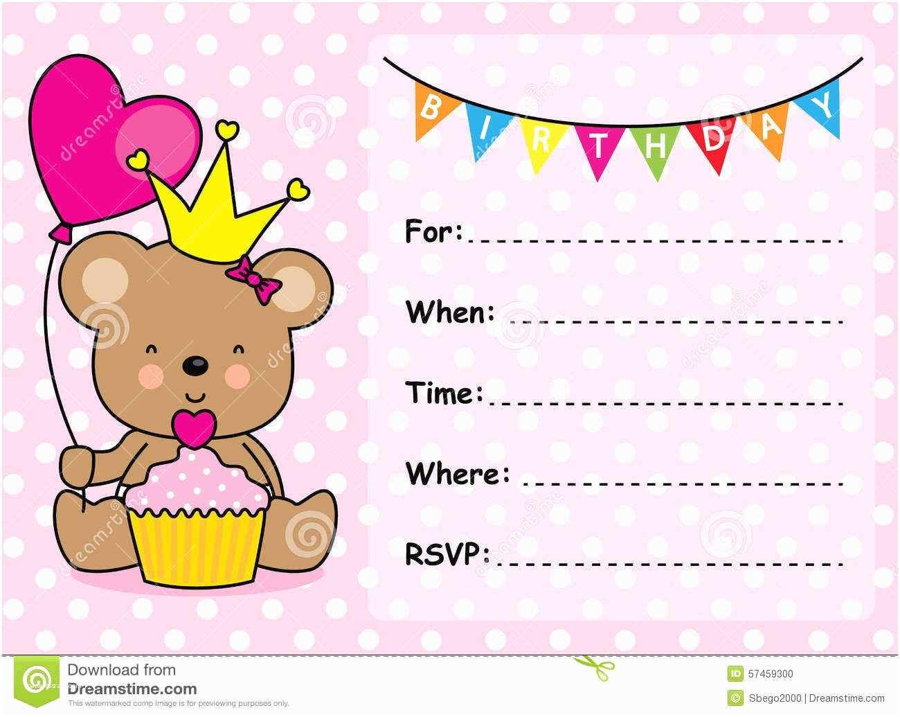 Birthday Invitation Cards Birthday Card Invitations Birthday Card Invitations for