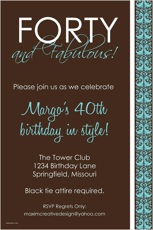 Birthday Invitation Ideas Invitations Funny Invites For Adults