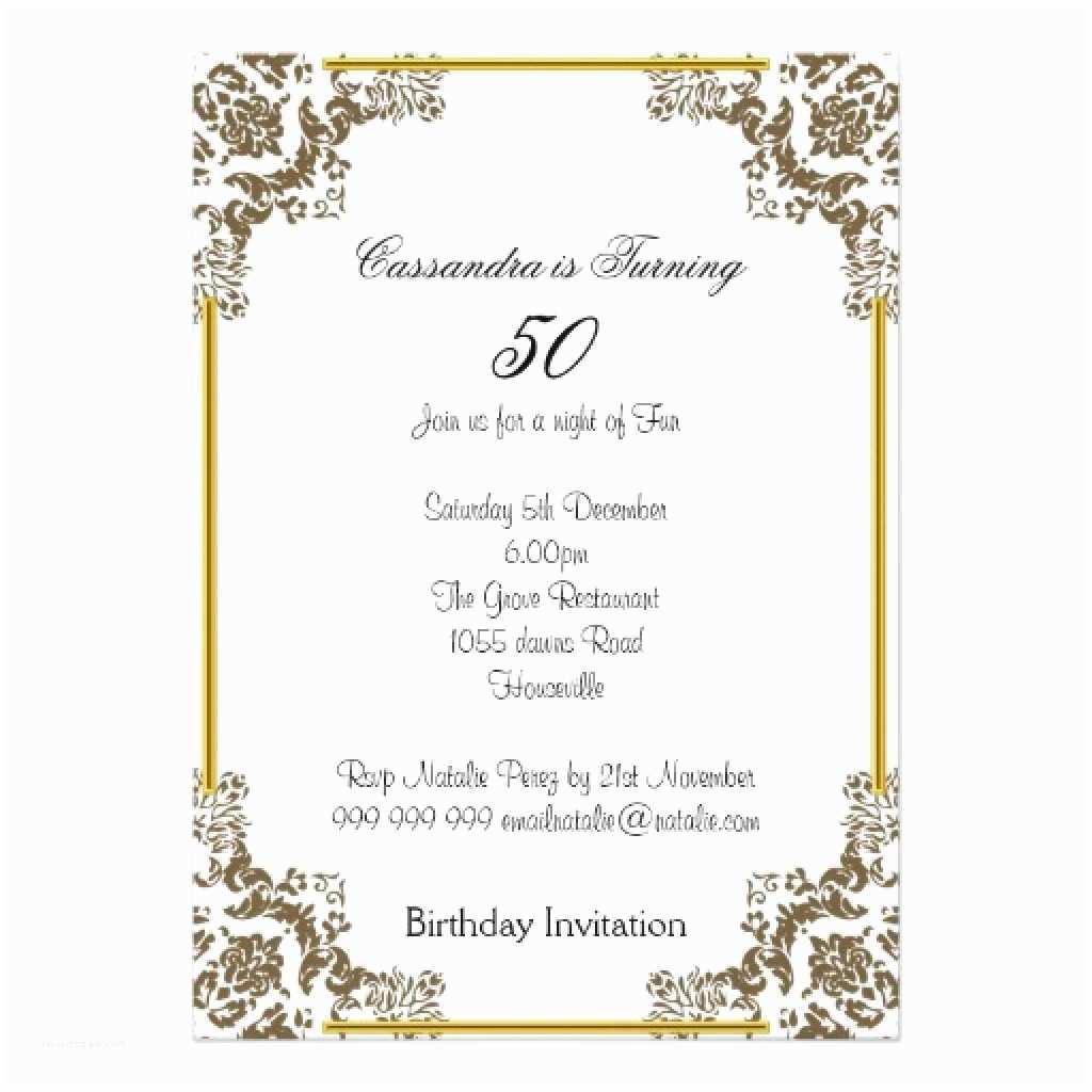 Birthday Invitation Templates 60th Birthday Invitation Template Free