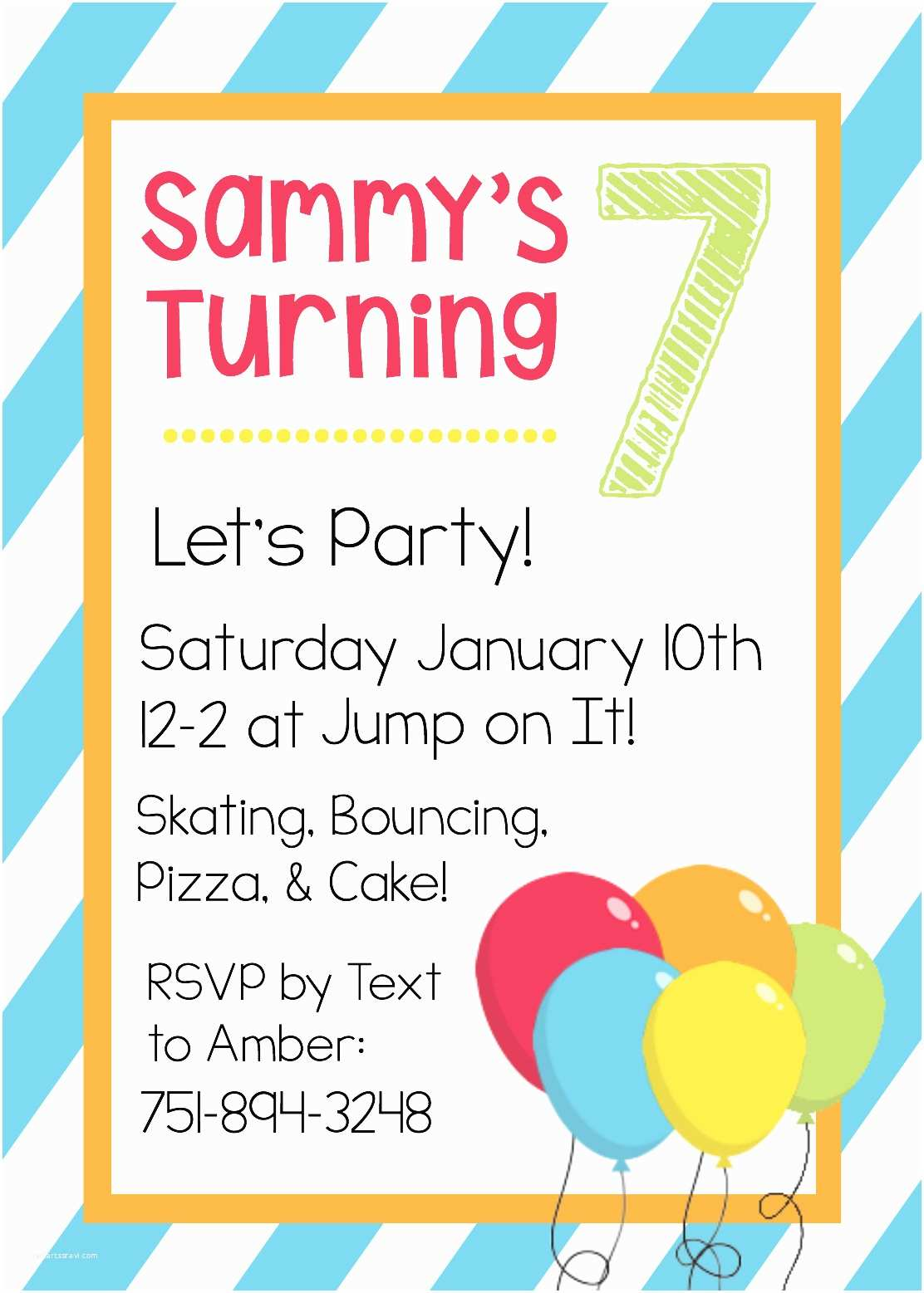 Birthday Invitations Free Printable Birthday Invitation Templates