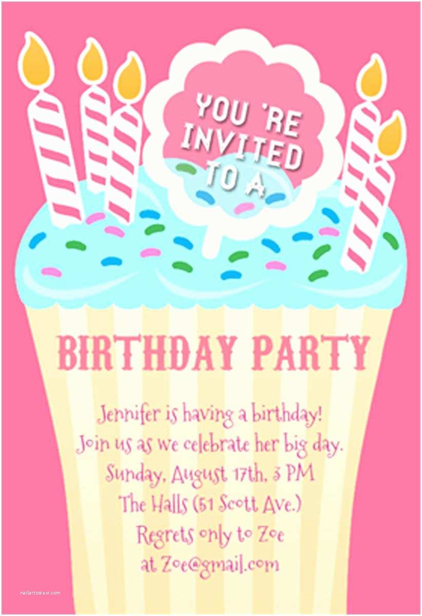 Birthday Invitations Templates 21 Teen Birthday Invitations Inspire Design Cards