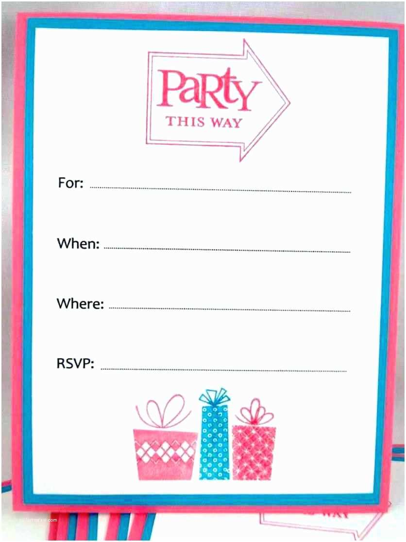 Birthday Invitations Templates Birthday Invitation Blank Invitation Templates Superb