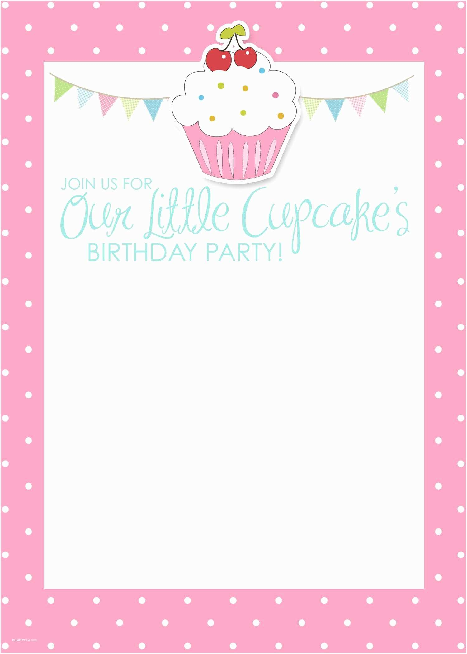 Birthday Invitations Templates Birthday Invitation Card Template Birthday Invitation