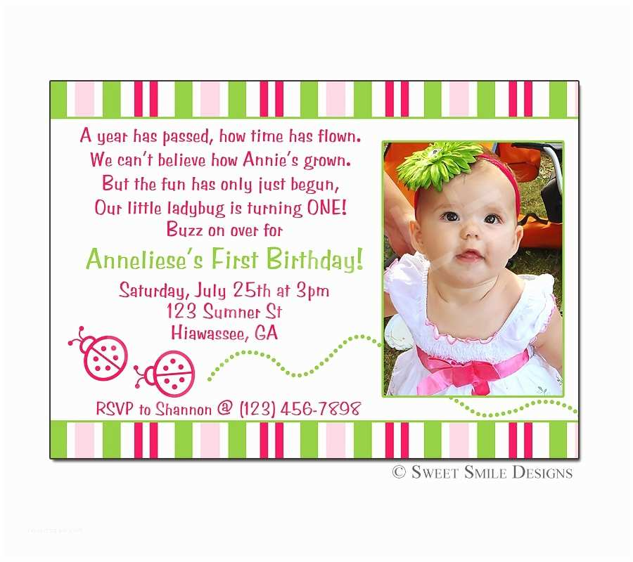 Birthday Invitations Wording 3 Year Old Party Invitation