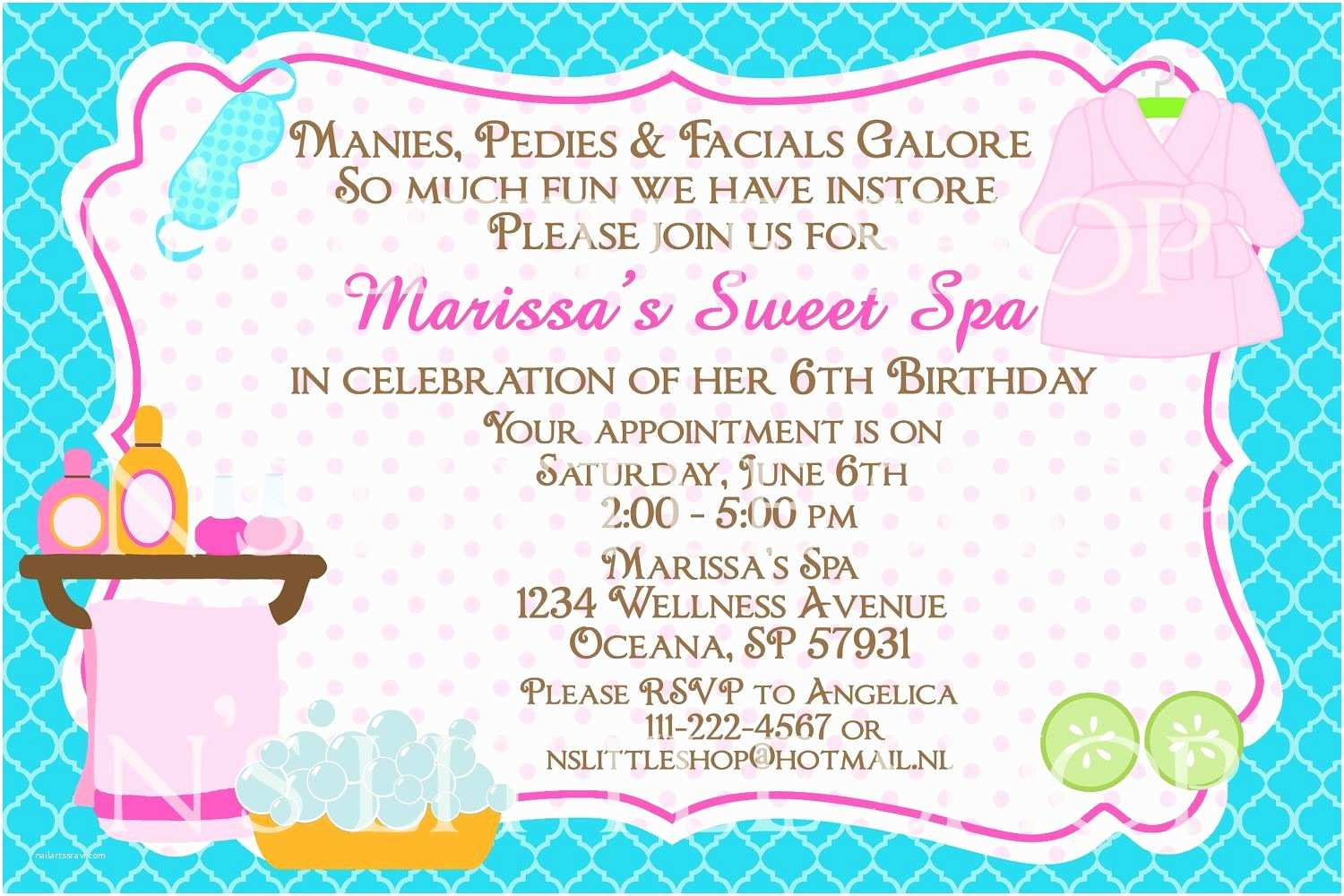 Birthday Invite Wording Party Invitations Remarkable 6th
