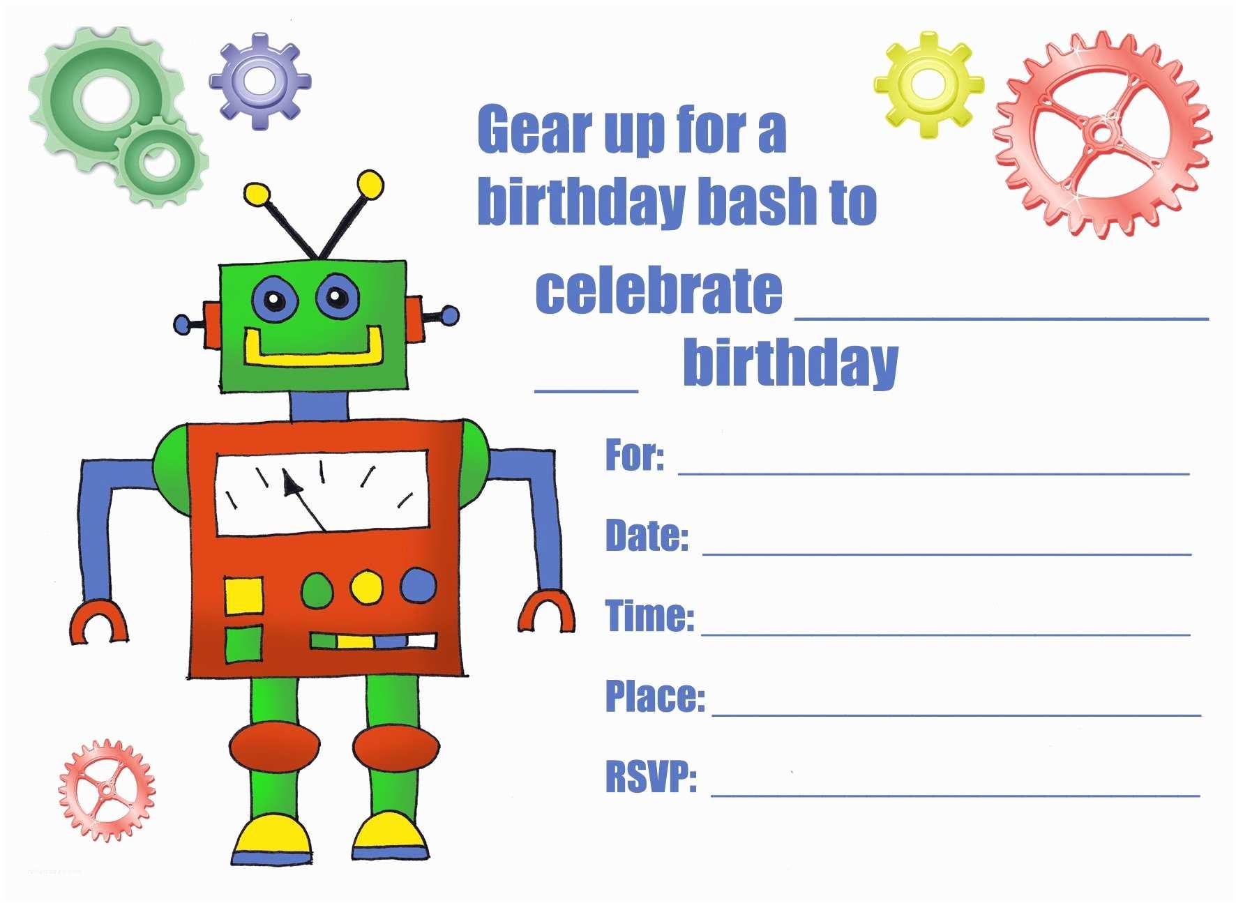 Birthday Invites Online Birthday Invitation Card Birthday Invitations Free New