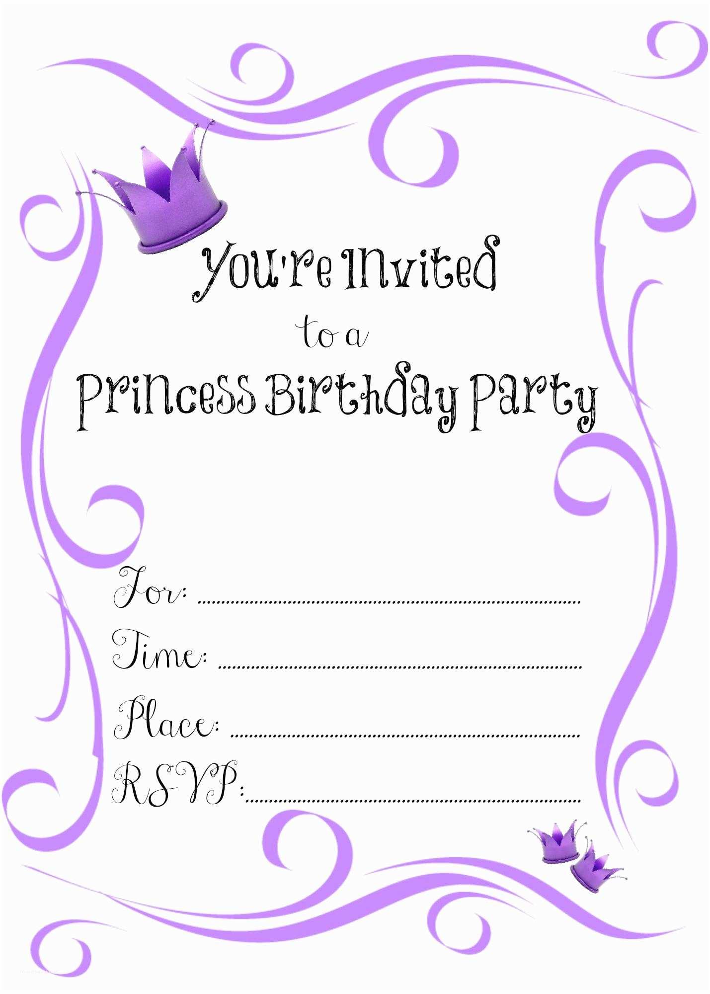 Birthday Invites Online Free Line Party Invitations