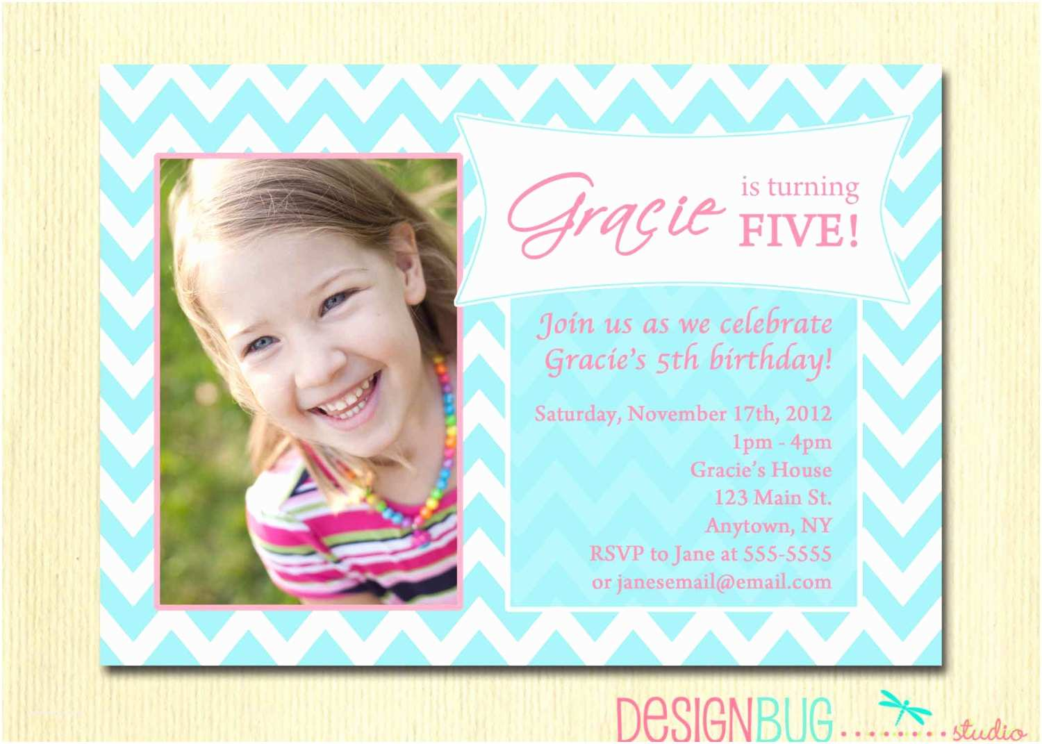 Birthday Party Invitation Message 3 Year Old Birthday Party Invitation Wording
