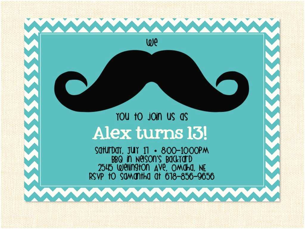 Birthday Party Invitation Text 13th Birthday Invitation Wording — Liviroom Decors