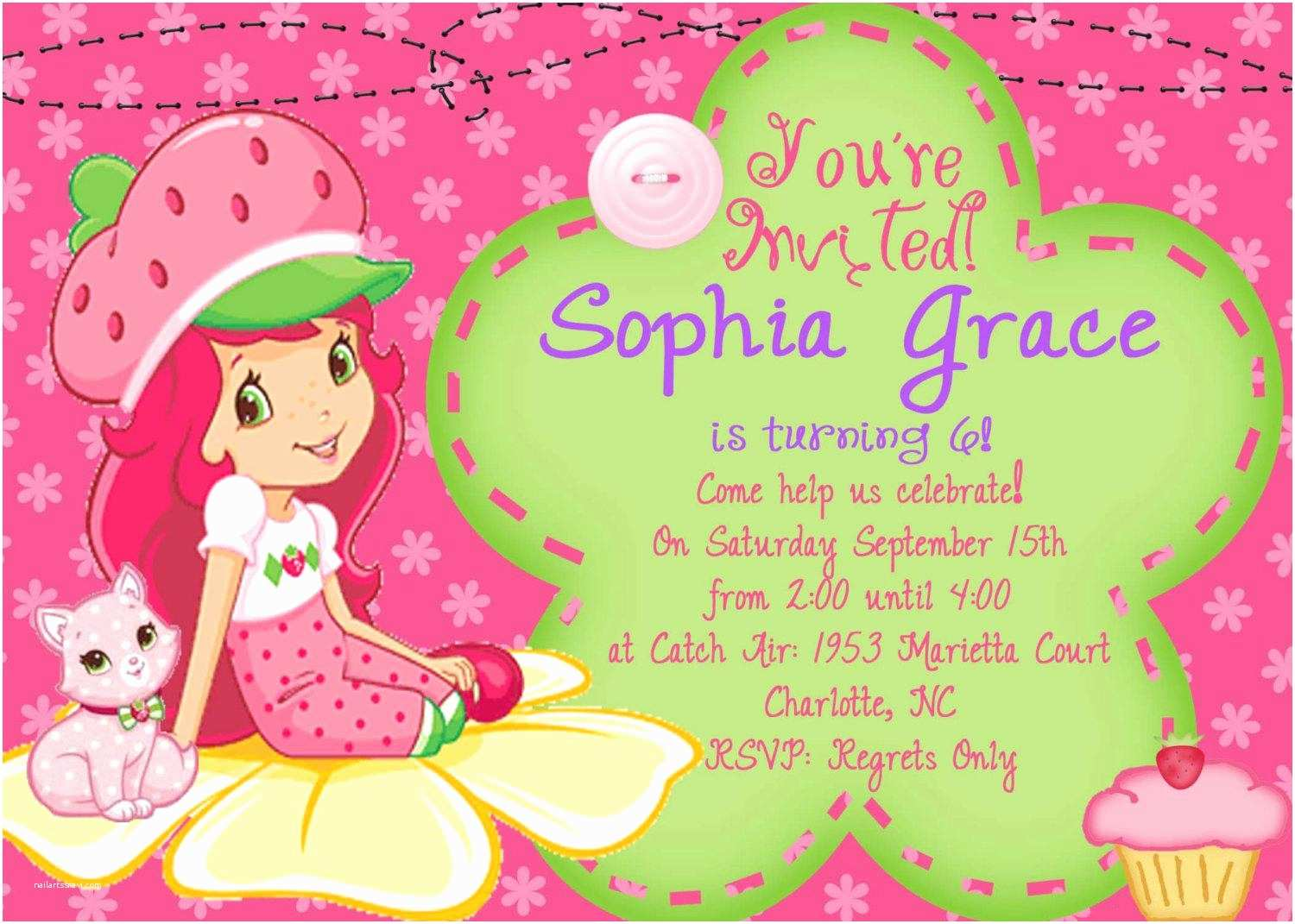 Birthday Party Invitations 20 Birthday Invitations Cards – Sample Wording Printable