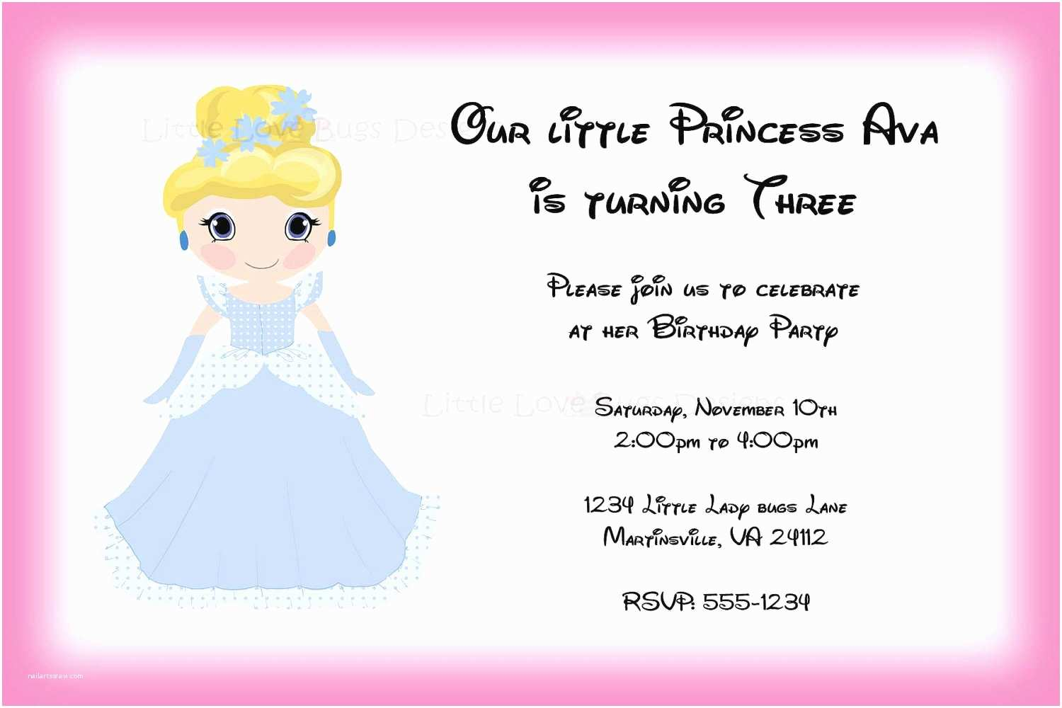 Birthday Party Invitations Online Invitation Templates Create