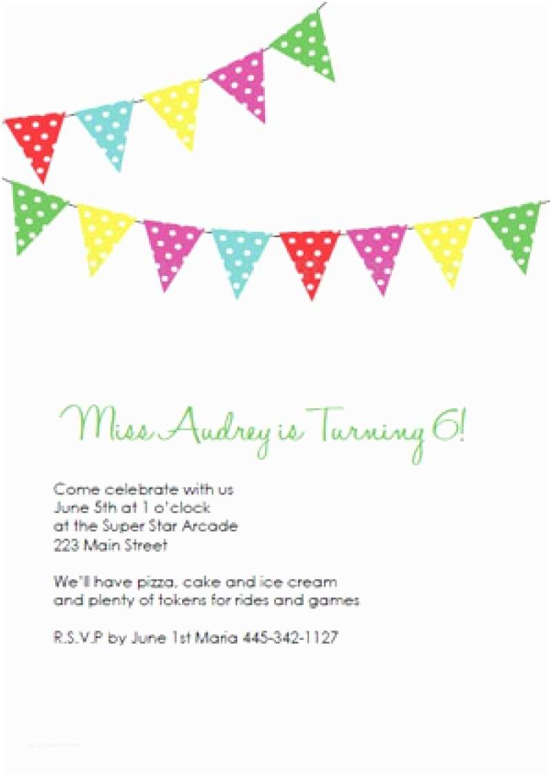 Birthday Party Invitations Online Free Printable Birthday Invitation Templates