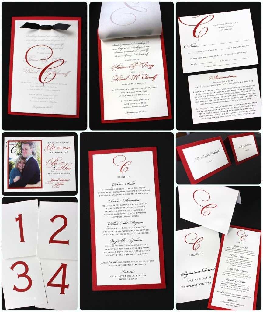 Black Red White Wedding Invitations 12 Mind Blowing Black White and Red Wedding Invitations