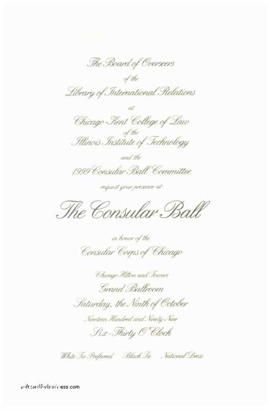 Black Tie Wedding Invitations Wedding Invitation Best Black Tie Optional Wedding