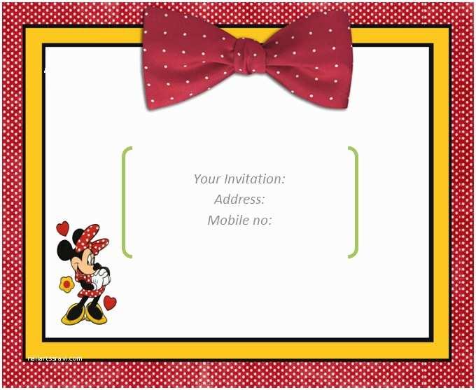 Blank Birthday Invitations 27 Best Blank Invitation Templates Psd Ai