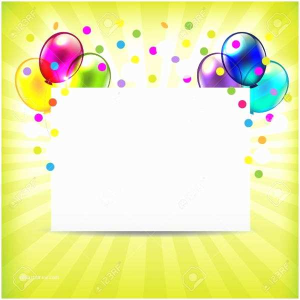Blank Party Invitations Blank Birthday Invitations – Gangcraft