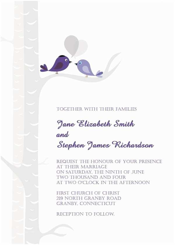 Blank Wedding Invitation Kits Wedding Invitations Free