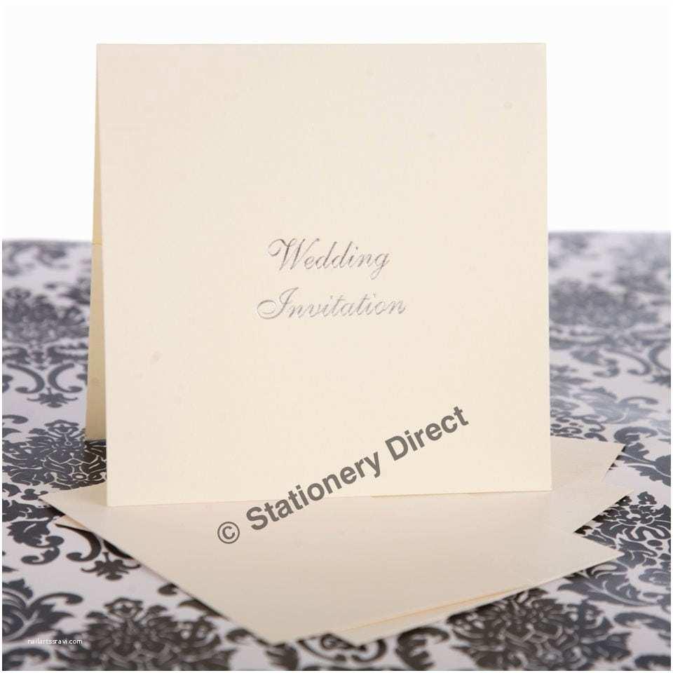 Blank Wedding Invitation Stock Blank Wedding Invitation Stock Yaseen for