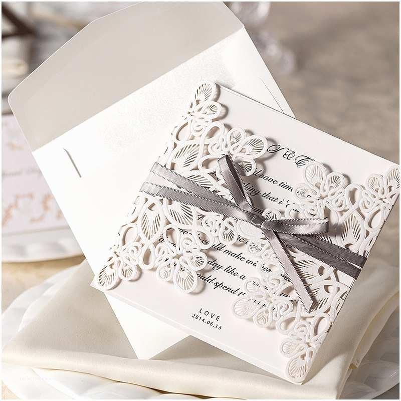 Blank Wedding Invitation Stock Laser Cut Wedding Invitations Blank Inner Sheets