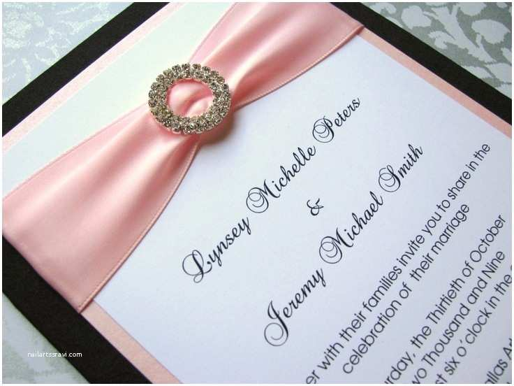 Bling Wedding Invitations 117 Best Images About Scrap On Pinterest