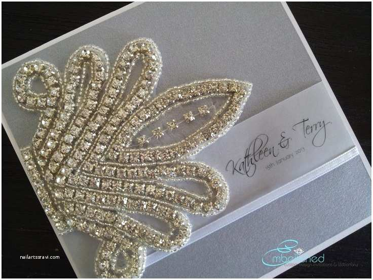 Bling Wedding Invitations 25 Best Ideas About Bling Wedding Invitations On