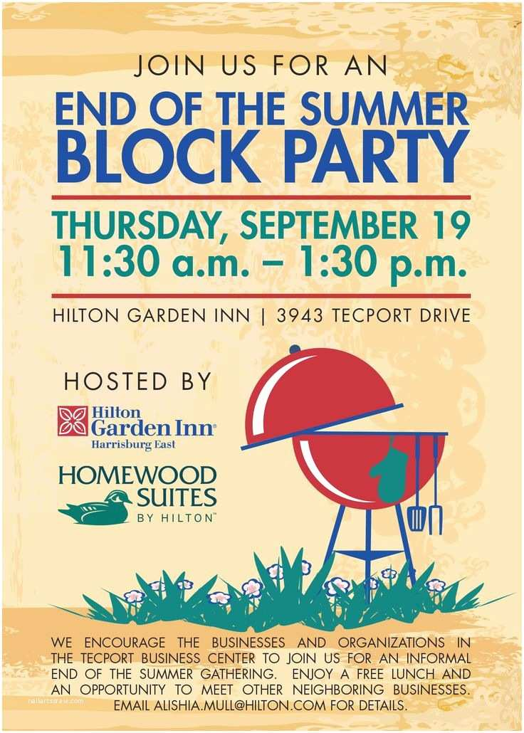 Block Party Invitation 17 Best Ideas About Neighborhood Block Party On Pinterest