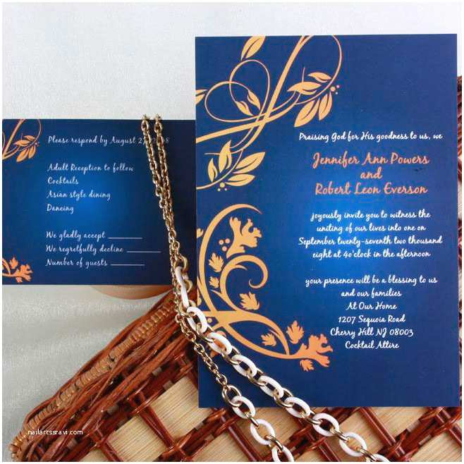 Blue and Gold Wedding Invitations Royal Blue Wedding Ideas and Wedding Invitations