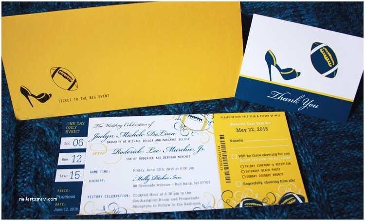 Blue and Yellow Wedding Invitations Modern Archives Page 6 Of 38 Emdotzee Designs