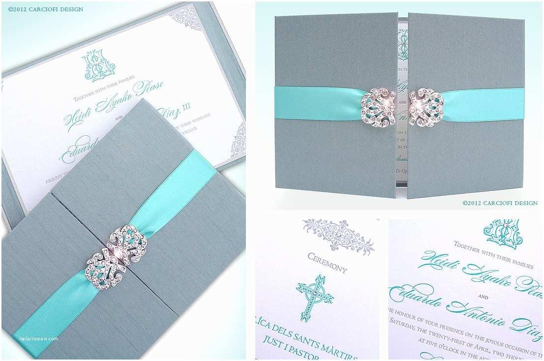 Blue Wedding Invitations Breathtaking Tiffany Blue Wedding Invitations