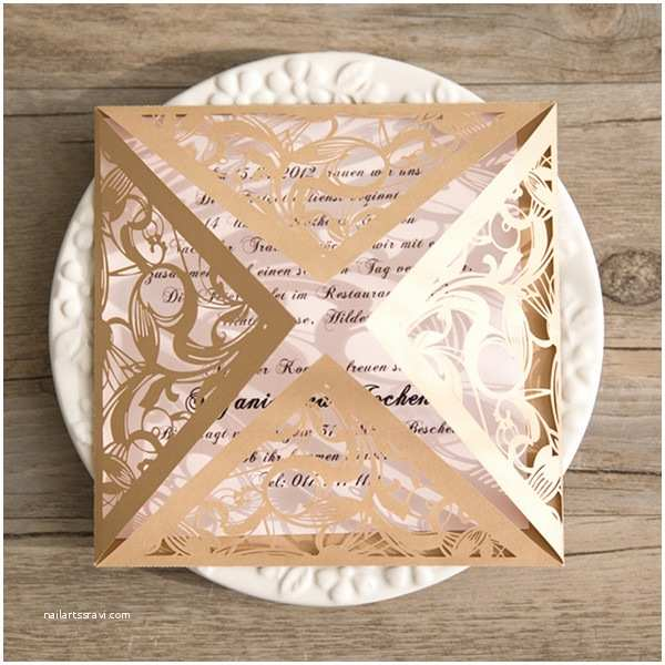 Blush and Gold Wedding Invitations Wedding Trends Seven Stunning Wedding Color Ideas In