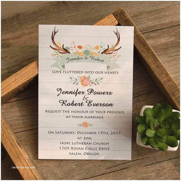 Bohemian Wedding Invitations top Ten Wedding theme Ideas with Beautiful Invitations