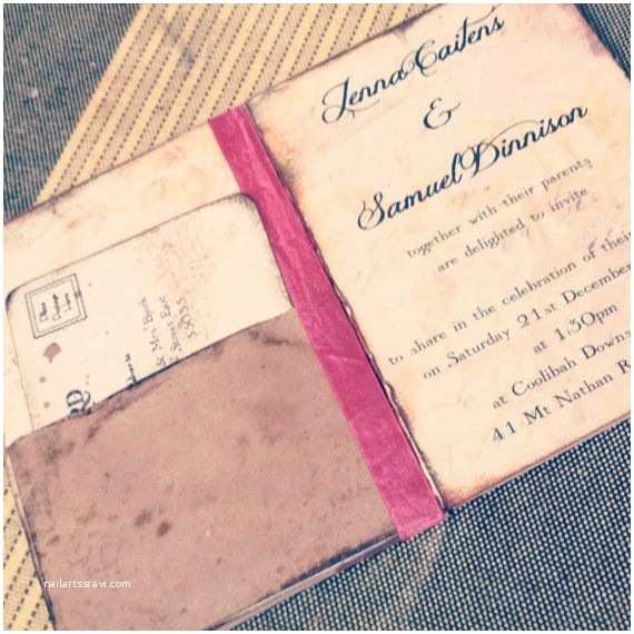 Book Wedding Invitations $11 29 Vintage Book Style Wedding Invitations by by