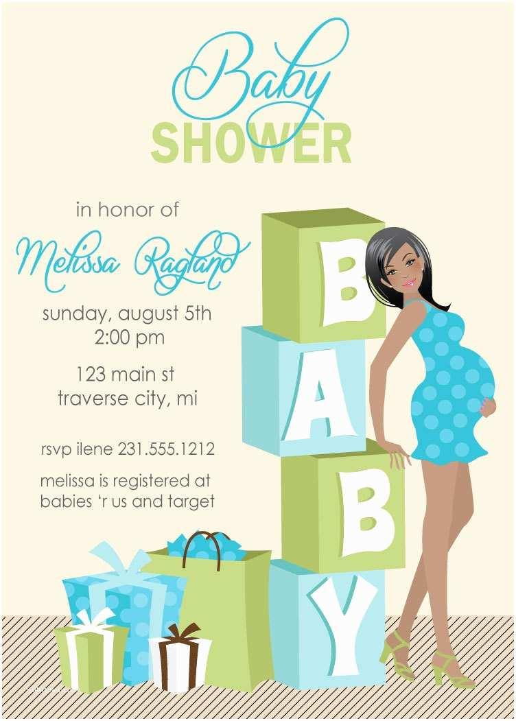 Boy Baby Shower Invites Baby Shower Invitations for Boys