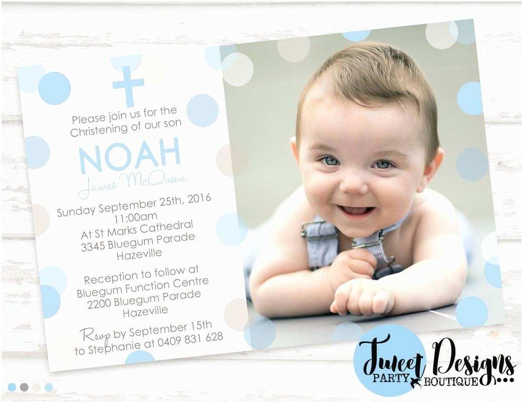 Boy Baptism Invitations Invitation for Baptism Invitation for Baptism Background