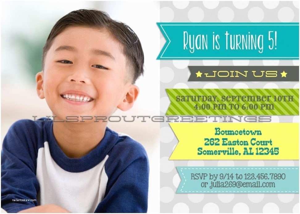 Boy Birthday Invitations Birthday Invitation Templates Boy Birthday Invitations