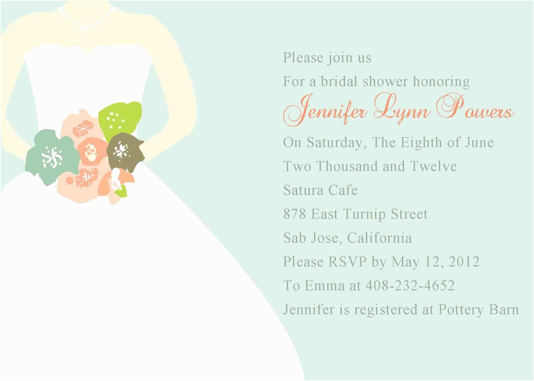 Bridal Shower Invitation Templates Bridal Shower Invitation Templates Bridal Shower