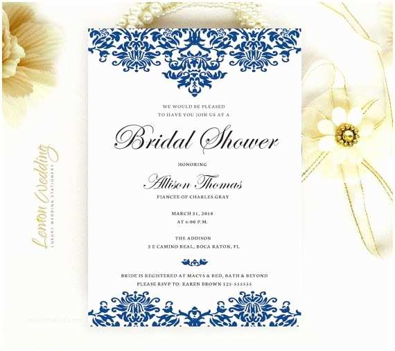 Bridal Shower Invitations Cheap 1000 Ideas About Cheap Bridal Shower Invitations On