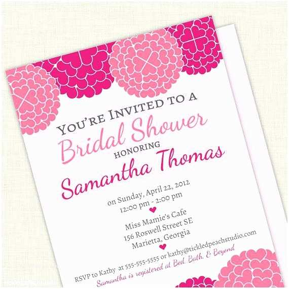 Bridal Shower Invitations Cheap Elegant Wedding Shower Invitations for Cheap Ideas