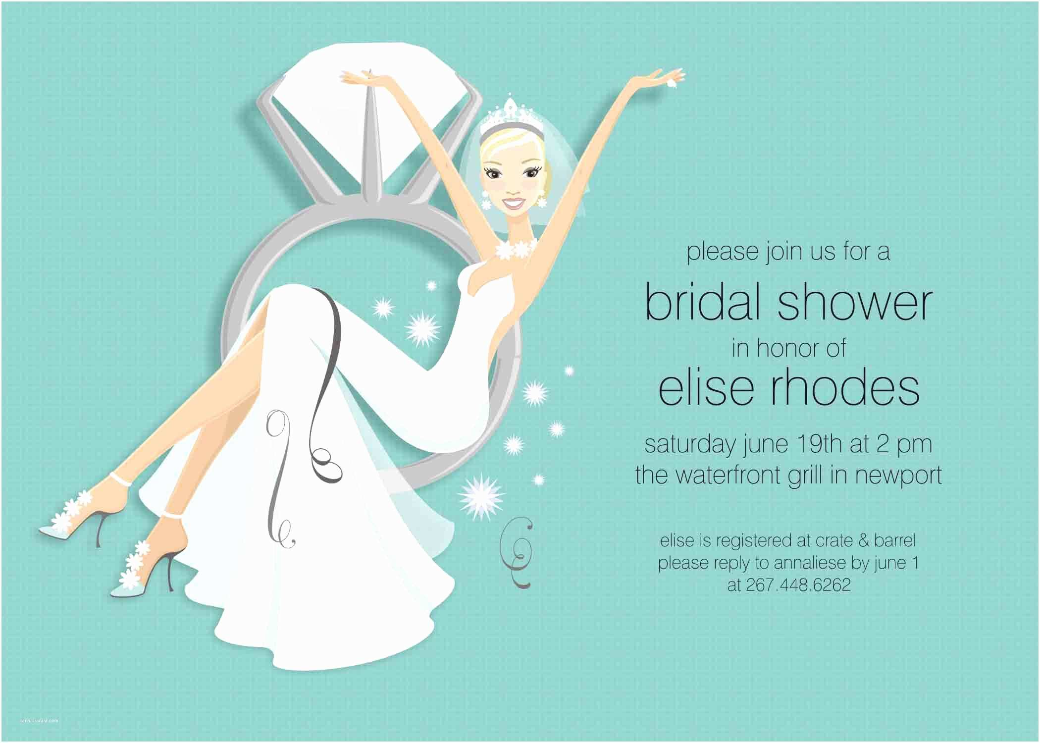 Bridal Shower Invitations Cheap How to Get Cheap Bridal Shower Invitations