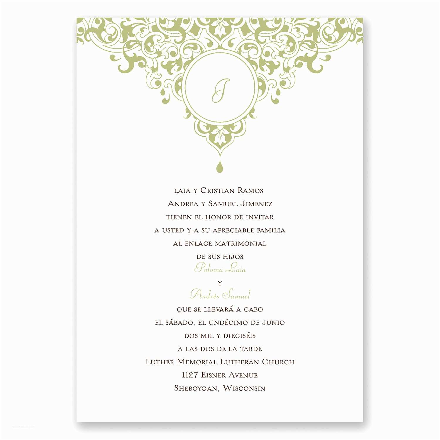Bride and Groom Wedding Invitations Tips for the Perfect Wedding Invitations Latino Bride