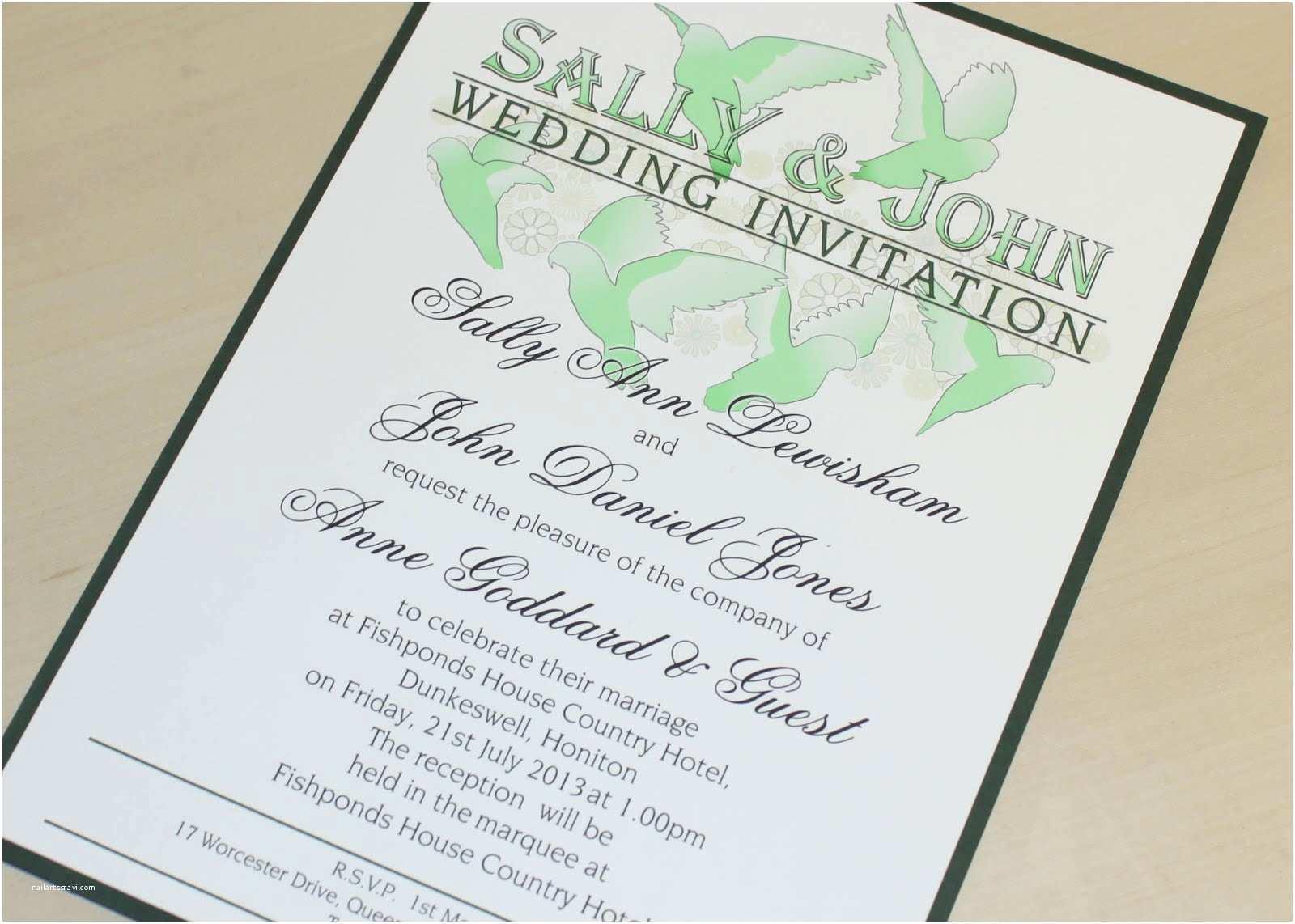 Bride and Groom Wedding Invitations Unique Wedding Invitation Wording Bride and Groom Inviting