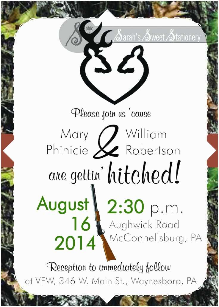 Browning Wedding Invitations 59 Best Sweet & Sassy Designs Images On Pinterest