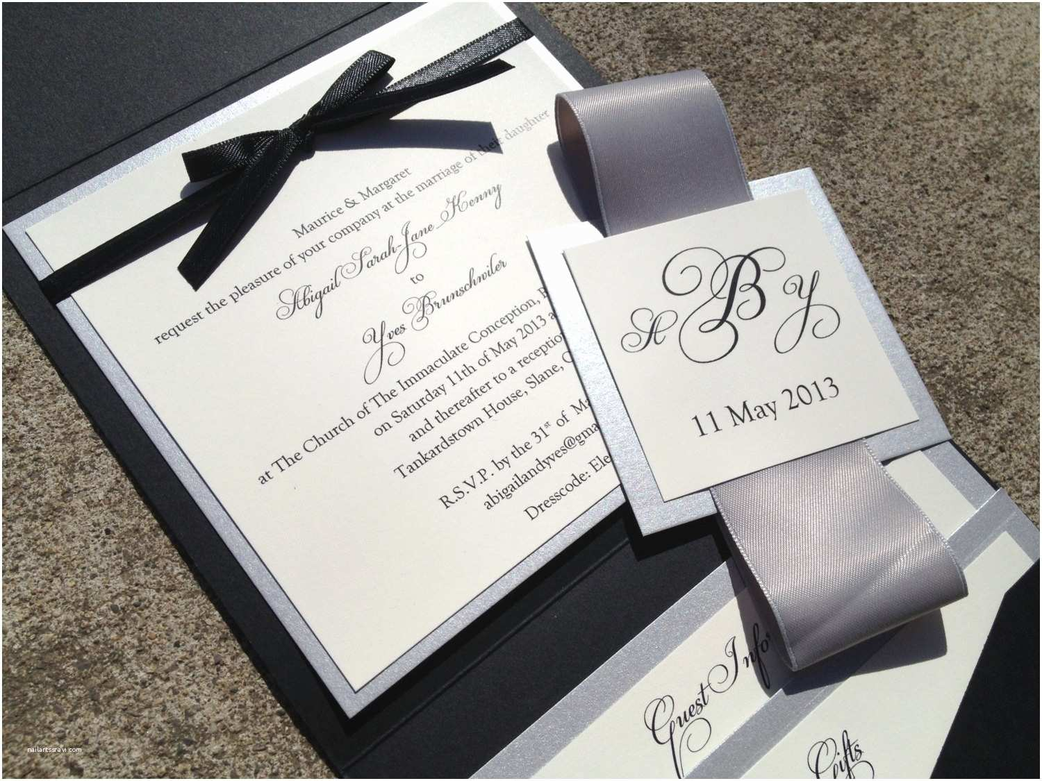 Budget Wedding Invitations Tips Easy to Create Wedding Invites Cheap Free for Wedding