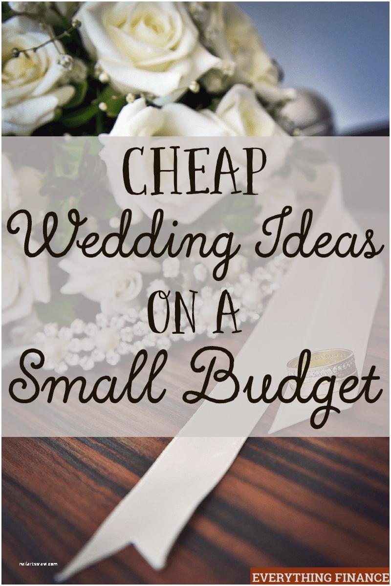 Budget Wedding Invites Cheap Wedding Ideas On A Small Bud