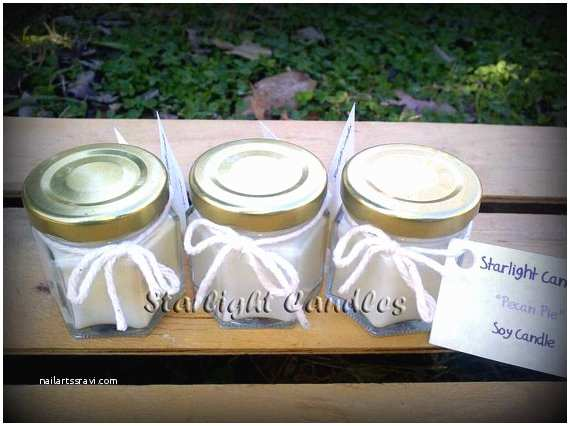 Bulk Wedding Invitations 35 Mini soy Candles Bulk Wedding Favors Personalized