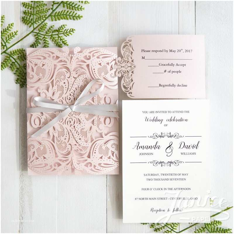 Bulk Wedding Invitations Gorgeous King Lasers wholesale Wedding Invitation Cards