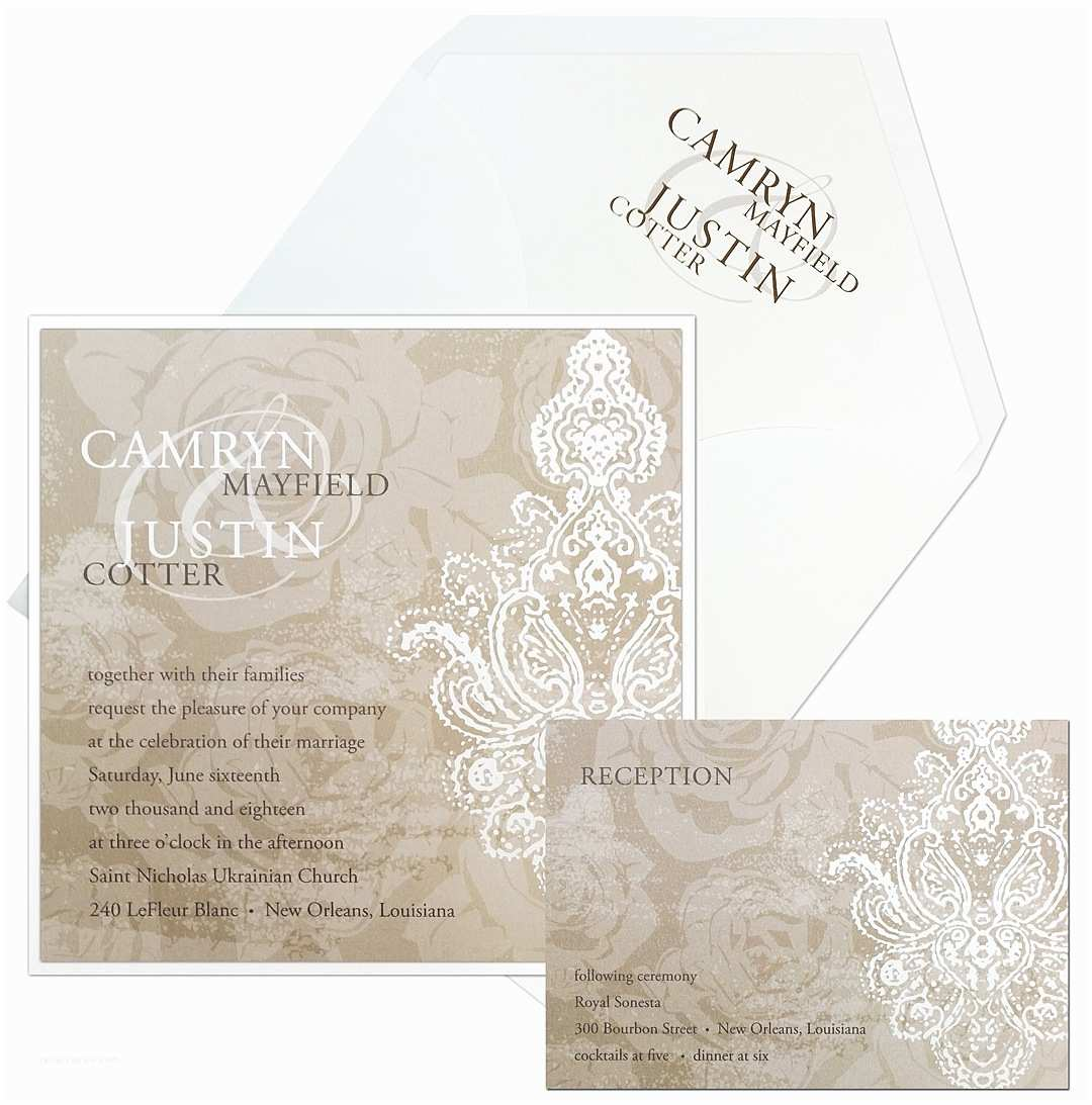 Bulk Wedding Invitations Krepe Kraft S Gallery Of wholesale Personalized