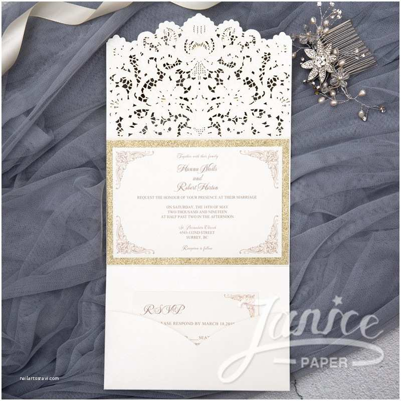 Bulk Wedding Invitations wholesale Laser Cut Wedding Invites