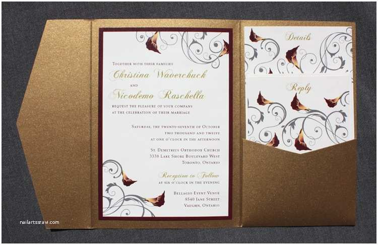 Burgundy and Gray Wedding Invitations Floral Archives Page 5 Of 23 Emdotzee Designs